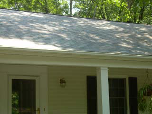 Gutter Cleaning Services in Bellefonte and Port Matilda PA